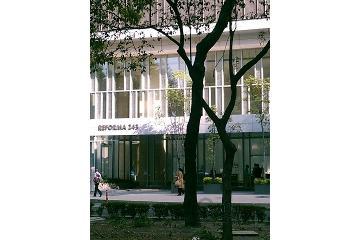 Foto de oficina en renta en  , cuauhtémoc, cuauhtémoc, distrito federal, 1862838 No. 03