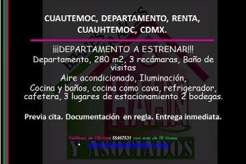 Foto de casa en renta en  , cuauhtémoc, cuauhtémoc, distrito federal, 2604260 No. 01