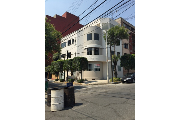 Foto de edificio en renta en  , cuauhtémoc, cuauhtémoc, distrito federal, 2607666 No. 01