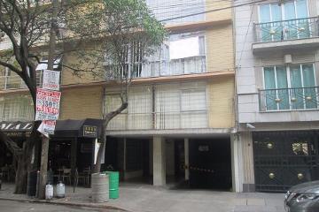 Foto de departamento en renta en  , cuauhtémoc, cuauhtémoc, distrito federal, 2621770 No. 01