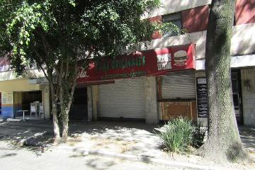 Foto de local en renta en  , cuauhtémoc, cuauhtémoc, distrito federal, 2789894 No. 01