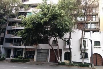 Foto de departamento en renta en  , cuauhtémoc, cuauhtémoc, distrito federal, 2816232 No. 01