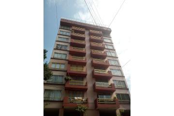 Foto de departamento en renta en  , cuauhtémoc, cuauhtémoc, distrito federal, 2935607 No. 01