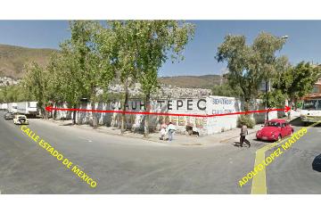 Foto de terreno comercial en venta en  , cuautepec de madero, gustavo a. madero, distrito federal, 2861162 No. 01