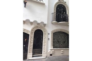 Foto de casa en renta en cuautla , condesa, cuauhtémoc, distrito federal, 2901626 No. 01