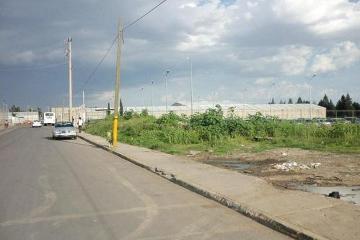 Foto de terreno industrial en venta en  , cuautlancingo corredor empresarial, cuautlancingo, puebla, 2287970 No. 01