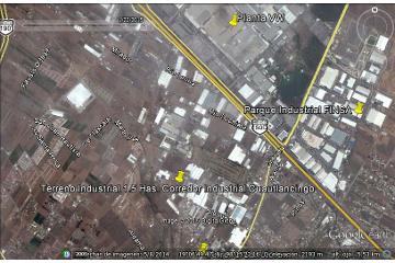 Foto de terreno industrial en venta en  , cuautlancingo corredor empresarial, cuautlancingo, puebla, 2630694 No. 01