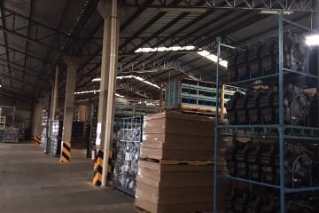 Foto de nave industrial en renta en  , cuautlancingo corredor empresarial, cuautlancingo, puebla, 2883277 No. 01