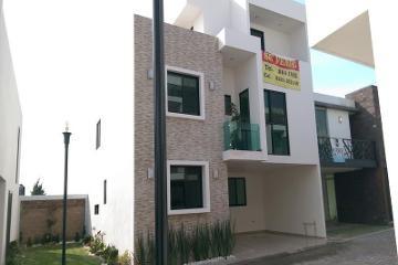 Foto de casa en venta en  , cuautlancingo, cuautlancingo, puebla, 2545697 No. 01