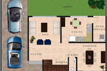 Foto principal de casa en venta en s/n, cuautlancingo 2545720.