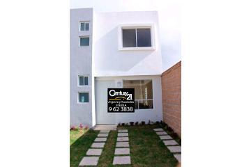 Foto de casa en renta en  , cuautlancingo, puebla, puebla, 2580538 No. 01
