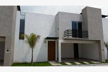 Foto de casa en renta en  , cuautlancingo, puebla, puebla, 2796285 No. 01