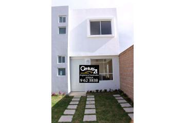 Foto de casa en renta en  , cuautlancingo, puebla, puebla, 2966157 No. 01