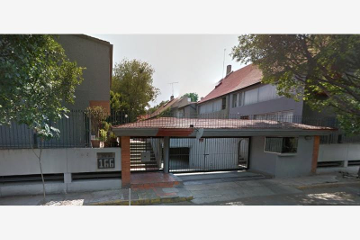 Foto de casa en venta en cuitlahuac 166, toriello guerra, tlalpan, distrito federal, 2822639 No. 01