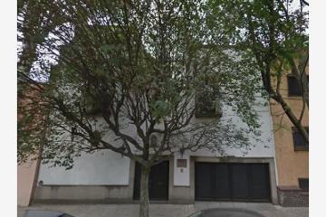 Foto de casa en venta en cuitlahuac numero, toriello guerra, tlalpan, distrito federal, 2460381 No. 01