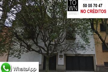 Foto de casa en venta en cuitláhuac , toriello guerra, tlalpan, distrito federal, 2800781 No. 01