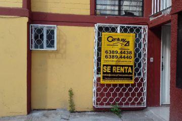 Foto principal de departamento en renta en culhuacán ctm sección viii 2569210.