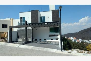 Foto de casa en venta en cumbres 1, cumbres del cimatario, huimilpan, querétaro, 0 No. 01
