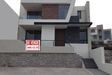 Foto de casa en venta en  , cumbres del cimatario, huimilpan, querétaro, 1849174 No. 01