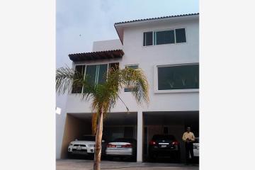 Foto de casa en venta en  , cumbres del cimatario, huimilpan, querétaro, 2682761 No. 01