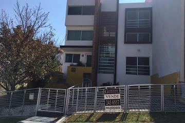 Foto de casa en venta en  , cumbres del cimatario, huimilpan, querétaro, 2804179 No. 01