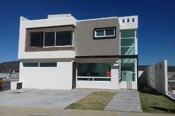 Foto de casa en venta en  , cumbres del cimatario, huimilpan, querétaro, 2843064 No. 01