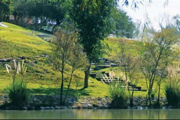 Foto principal de terreno habitacional en venta en cumbres del cimatario 2967408.