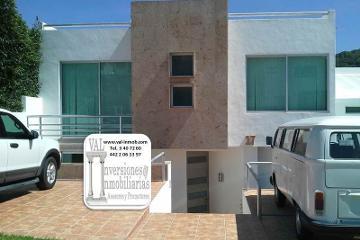 Foto de casa en venta en  , cumbres del cimatario, huimilpan, querétaro, 563285 No. 01