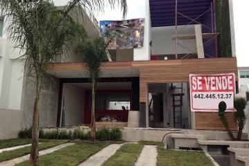 Foto de casa en venta en  , cumbres del cimatario, huimilpan, querétaro, 640905 No. 01