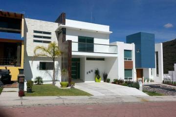 Foto de casa en venta en  , cumbres del cimatario, huimilpan, querétaro, 678877 No. 01