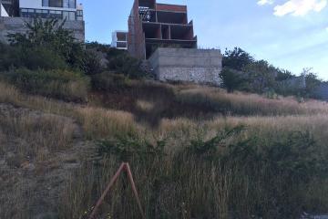 Foto de terreno habitacional en venta en  , cumbres del lago, querétaro, querétaro, 2724226 No. 01