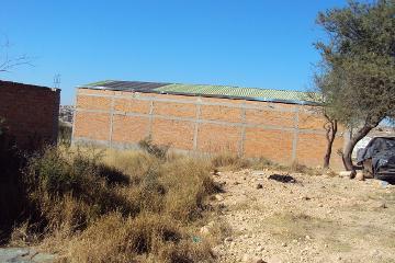 Foto de terreno habitacional en venta en  , cumbres iii, aguascalientes, aguascalientes, 0 No. 01