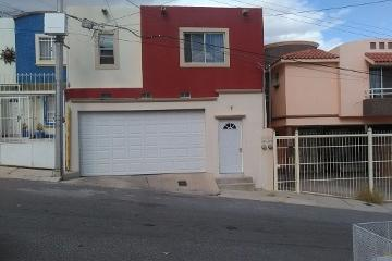 Foto de casa en venta en  , cumbres universidad i, chihuahua, chihuahua, 2872600 No. 01