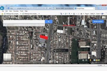 Foto de terreno comercial en venta en  , curtidores, aguascalientes, aguascalientes, 2665431 No. 01
