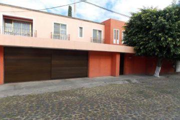 Foto de casa en venta en Álamos 3a Sección, Querétaro, Querétaro, 1338633,  no 01