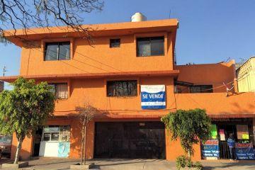 Foto de casa en venta en Gabriel Ramos Millán, Iztacalco, Distrito Federal, 2177744,  no 01