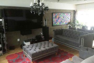 Foto de departamento en venta en Condesa, Cuauhtémoc, Distrito Federal, 2447919,  no 01