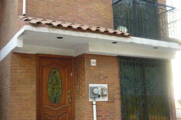 Foto de casa en venta en El Vergel, Iztapalapa, Distrito Federal, 1655597,  no 01