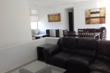 Foto de departamento en renta en San Jerónimo, Monterrey, Nuevo León, 1491655,  no 01