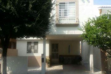 Foto de casa en venta en Mitras Poniente Sector Guadalcazar, García, Nuevo León, 2578106,  no 01