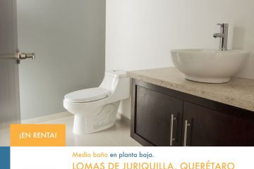 Foto de casa en renta en Loma Juriquilla, Querétaro, Querétaro, 4689301,  no 01