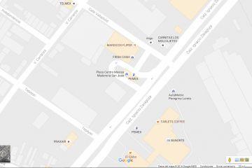 Foto principal de terreno comercial en renta en calzada ignacio zaragoza, tepeyac 2945730.