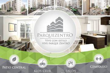 Foto de departamento en venta en Moctezuma 2a Sección, Venustiano Carranza, Distrito Federal, 2399100,  no 01