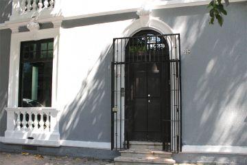 Foto de oficina en renta en Roma Norte, Cuauhtémoc, Distrito Federal, 1321833,  no 01