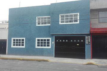 Foto de departamento en renta en Campestre Guadalupana, Nezahualcóyotl, México, 2140650,  no 01