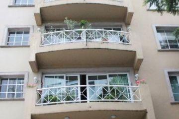 Foto de departamento en venta en Polanco I Sección, Miguel Hidalgo, Distrito Federal, 2930748,  no 01