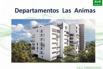 Foto de departamento en venta en Las Ánimas, Puebla, Puebla, 2205037,  no 01