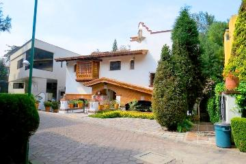 Foto de casa en venta en Parque del Pedregal, Tlalpan, Distrito Federal, 3001230,  no 01