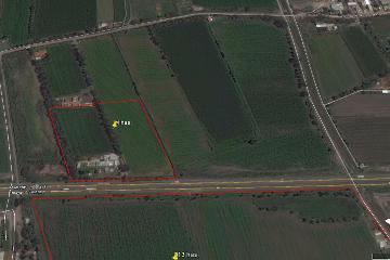 Foto de terreno comercial en venta en Demetrio Vallejo, Querétaro, Querétaro, 3044564,  no 01