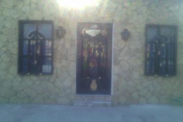 Foto de casa en venta en Felipe Carrillo Puerto, General Escobedo, Nuevo León, 3062838,  no 01
